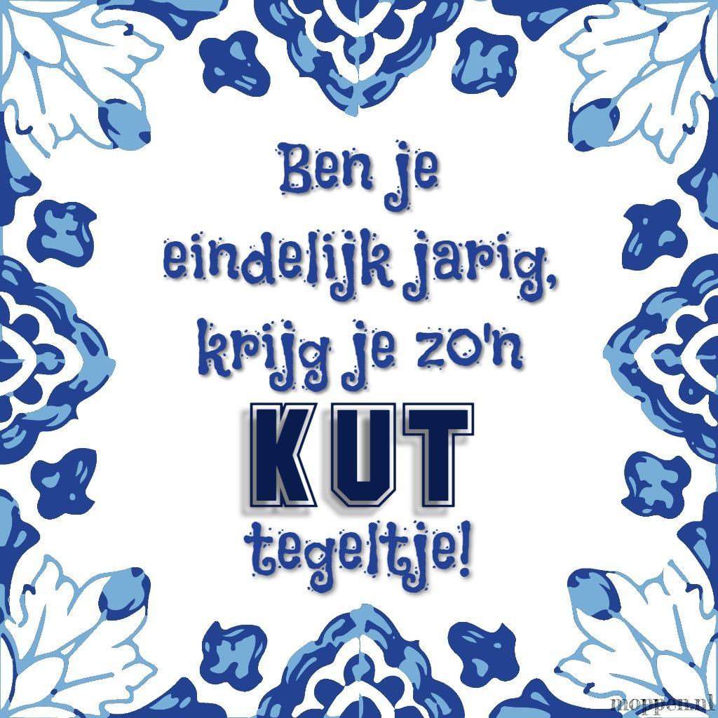 Genoeg Moppen.nl - Mop: Verjaardag?! &YP95